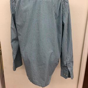 The Gap Shirts - Mens No-Iron GAP shirt